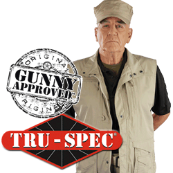Gunny Approved