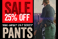 2014 24-7 Series Pant Promo