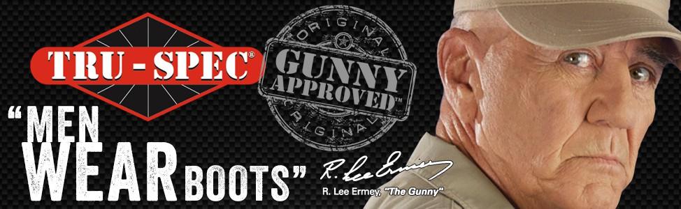 TRU-SPEC® - Gunny Approved