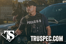 Visit the NEW TRUSPEC.com