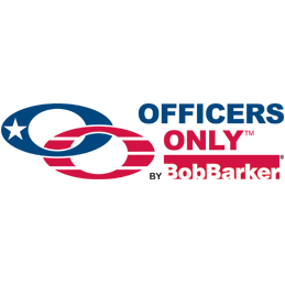 Officers Only by Bob Barker