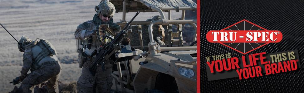 TRU-SPEC® - Tactical Apparel